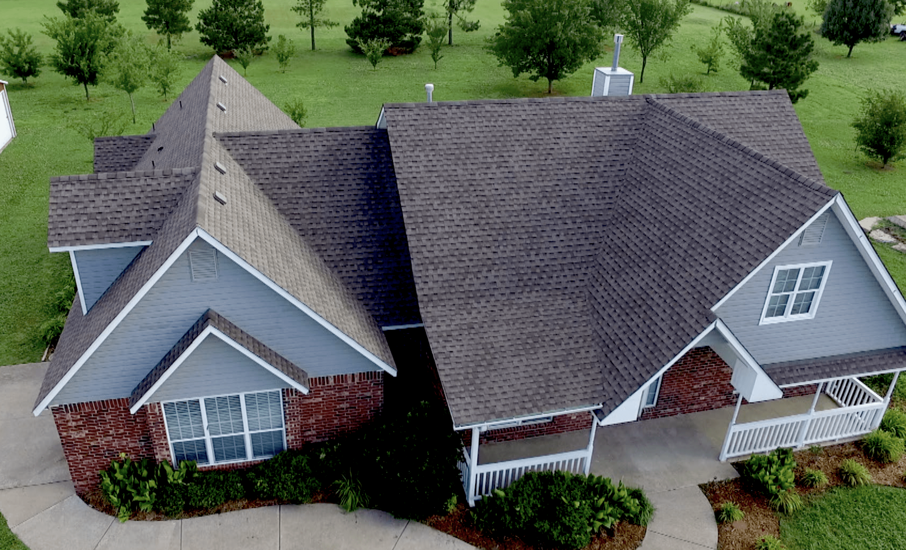 Broken Arrow Roofing Company
