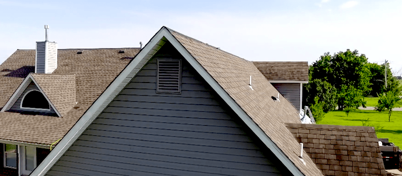 Roofing Company in Broken Arrow