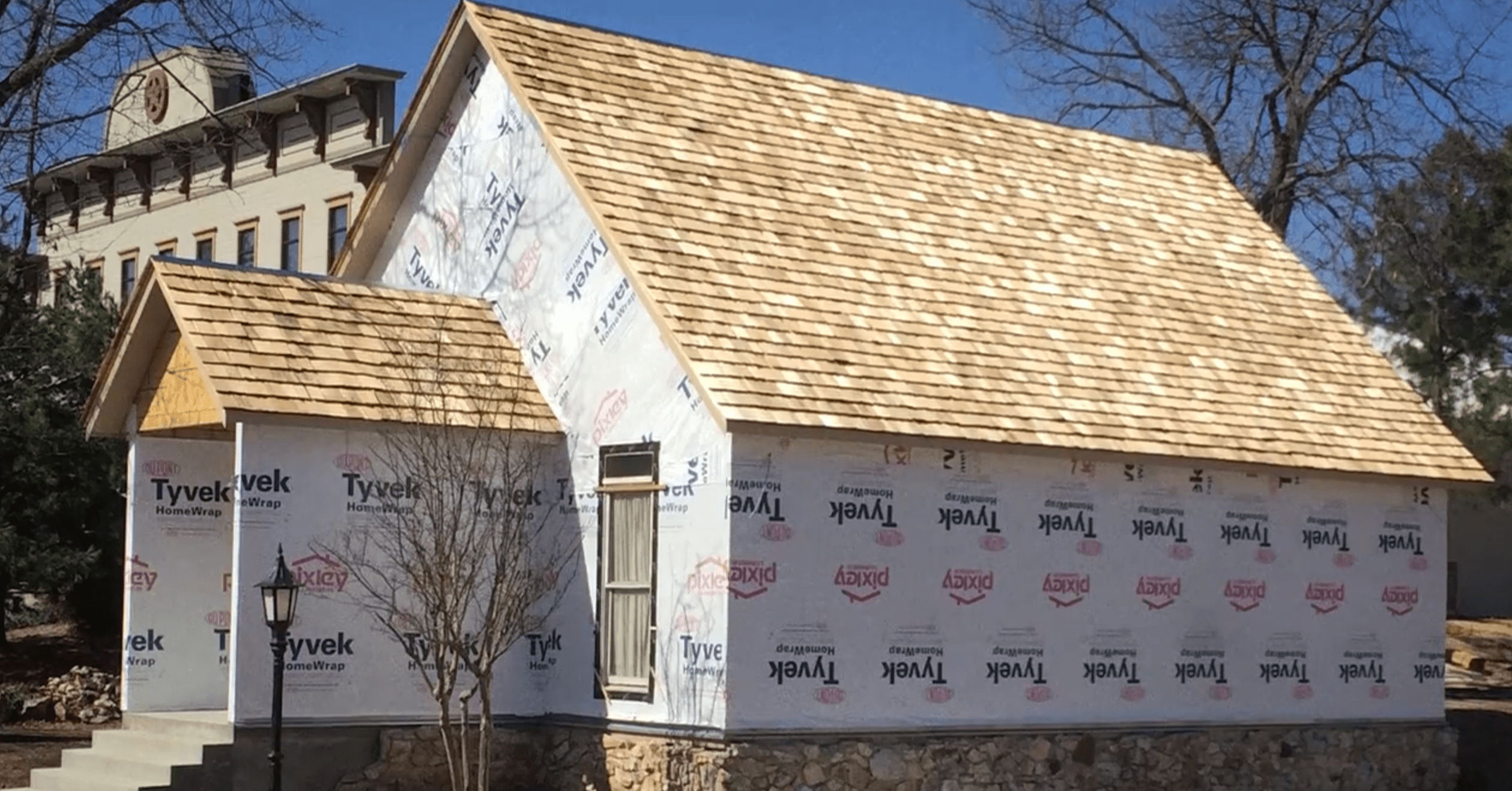 Tulsa roofing company | On the Rock Roofing