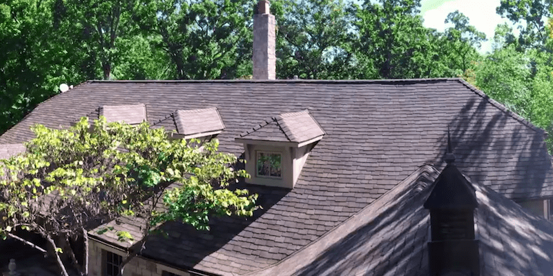 Broken Arrow Roofing