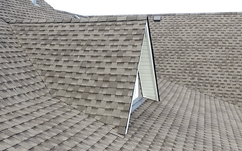 Tulsa Roof Repair On The Rock Roofing