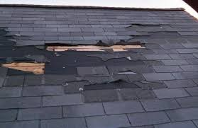 Tulsa Roof Wind Damage | On The Rock Roofing